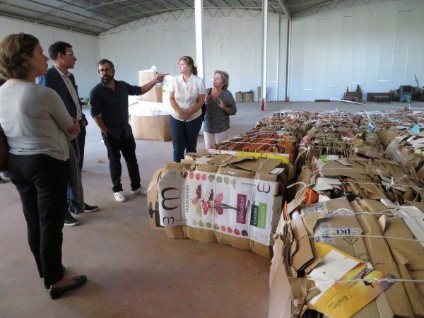 APPACDM de Coimbra recebeu projeto Faces da Fundação Montepio