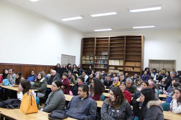 Encontro da APPACDM de Coimbra junta 74 formandos para debater o mercado laboral