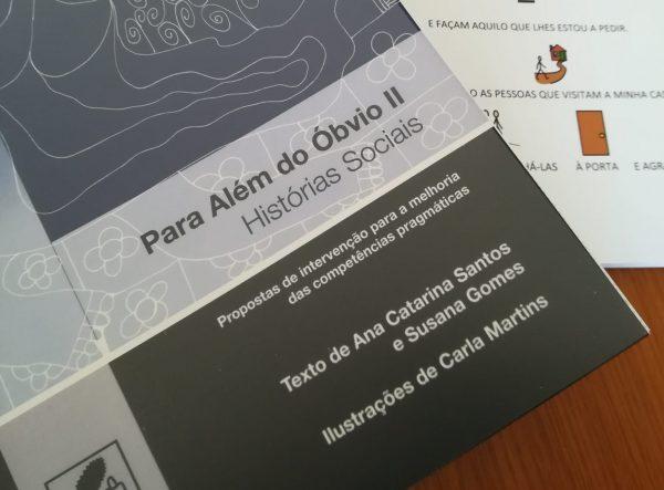Livro da APPACDM de Coimbra auxilia pessoas com deficiência intelectual no dia-a-dia