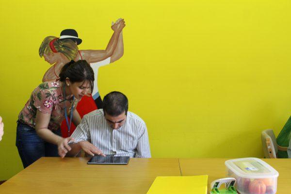 APPACDM de Coimbra apresenta projetos tecnológicos ao serviço da deficiência