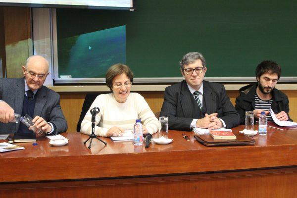Declaração Universal dos Direitos Humanos celebrada com Colóquio