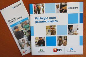 INTERVENÇÃO SOCIAL | PROGRAMA INCORPORA