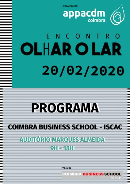 APPACDM de Coimbra realiza encontro sobre Lares Residenciais