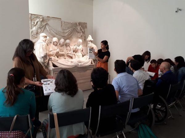 APPACDM Coimbra participa em congresso internacional sobre Arte e Inclusão